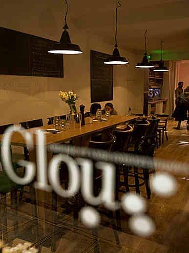 glou 101 rue vieille du temple 75003 paris restaurant. Black Bedroom Furniture Sets. Home Design Ideas