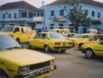 Danse des taxis