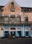 Vieille maison coloniale